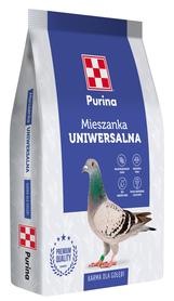 pasza dla gołębi wszystkich odmian