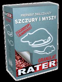 Rater granulat 500g