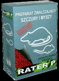 Rater P - ziarno pszenicy 500g
