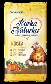 Kura Nioska - 25 kg